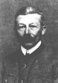 Chernel István